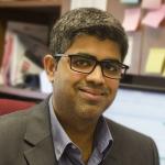 Rohan Shirwaiker | Associate Professor