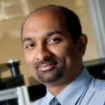 Binil Starly | Associate Professor of Regenerative Medicine