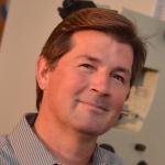 Harvey West | Research Associate Professor