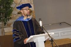 Fall 2017 Graduation Ceremony - 001