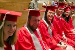 Fall 2017 Graduation Ceremony - 003