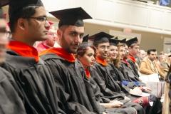 Fall 2017 Graduation Ceremony - 005
