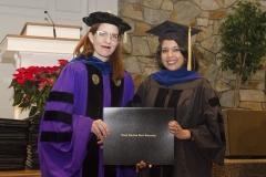 Fall 2017 Graduation Ceremony - 015