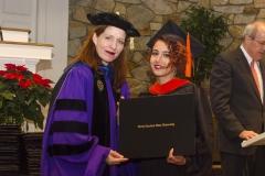 Fall 2017 Graduation Ceremony - 020