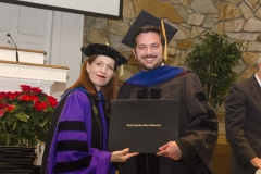 Fall 2017 Graduation Ceremony - 023
