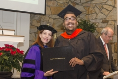 Fall 2017 Graduation Ceremony - 024