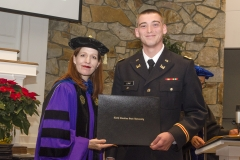 Fall 2017 Graduation Ceremony - 032