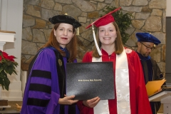 Fall 2017 Graduation Ceremony - 034