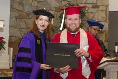 Fall 2017 Graduation Ceremony - 036