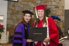 Fall 2017 Graduation Ceremony - 037