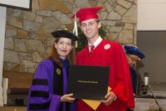 Fall 2017 Graduation Ceremony - 038