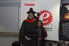 Fall 2017 Graduation Ceremony - 043