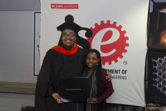 Fall 2017 Graduation Ceremony - 047