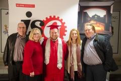 Fall 2017 Graduation Ceremony - 048
