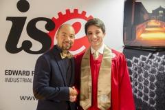 Fall 2017 Graduation Ceremony - 049