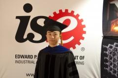 Fall 2017 Graduation Ceremony - 057