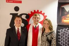 Fall 2017 Graduation Ceremony - 059