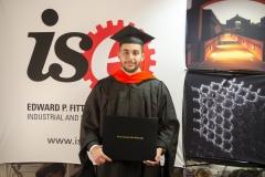 Fall 2017 Graduation Ceremony - 062