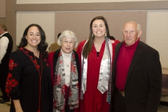 Fall 2017 Graduation Ceremony - 065