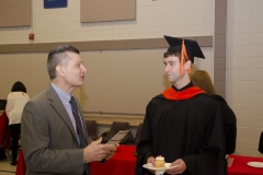Fall 2017 Graduation Ceremony - 066