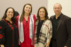 Fall 2017 Graduation Ceremony - 067