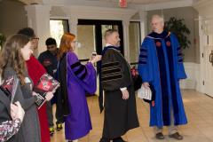 Fall 2018 Graduation Ceremony -004