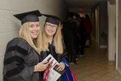 Fall 2018 Graduation Ceremony -005
