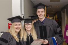 Fall 2018 Graduation Ceremony -006