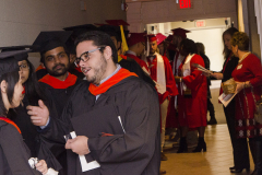 Fall 2018 Graduation Ceremony -007