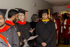 Fall 2018 Graduation Ceremony -008