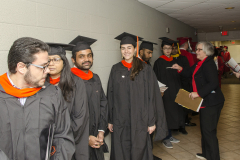 Fall 2018 Graduation Ceremony -009