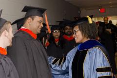 Fall 2018 Graduation Ceremony -010