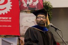 Fall 2018 Graduation Ceremony --016
