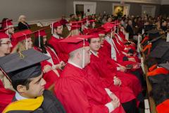 Fall 2018 Graduation Ceremony -018