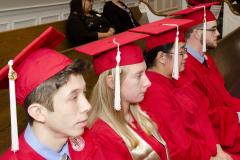 Fall 2018 Graduation Ceremony -019