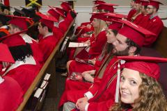 Fall 2018 Graduation Ceremony -020