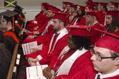 Fall 2018 Graduation Ceremony -021