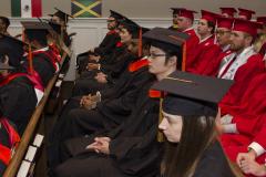 Fall 2018 Graduation Ceremony -022