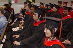 Fall 2018 Graduation Ceremony -023