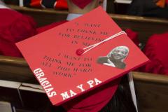 Fall 2018 Graduation Ceremony -024
