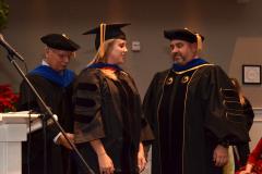 Fall 2018 Graduation Ceremony -026