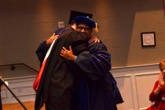 Fall 2018 Graduation Ceremony -028