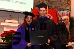 Fall 2018 Graduation Ceremony -029