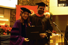 Fall 2018 Graduation Ceremony -033