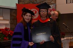 Fall 2018 Graduation Ceremony -034