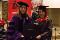 Fall 2018 Graduation Ceremony -035