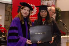Fall 2018 Graduation Ceremony -037