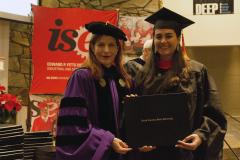 Fall 2018 Graduation Ceremony -039
