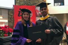 Fall 2018 Graduation Ceremony -043