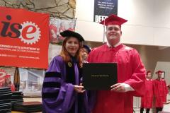 Fall 2018 Graduation Ceremony -044